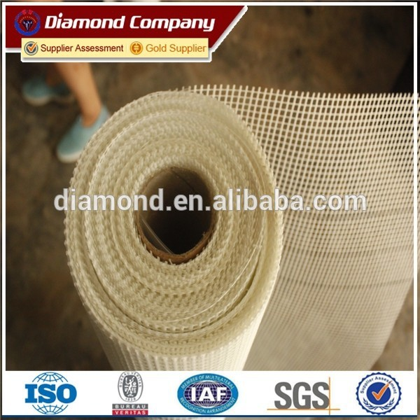 Price Favorable Fiberglass Mesh / fiberglass Mesh cloth /exterior Wall Thermal Insulation