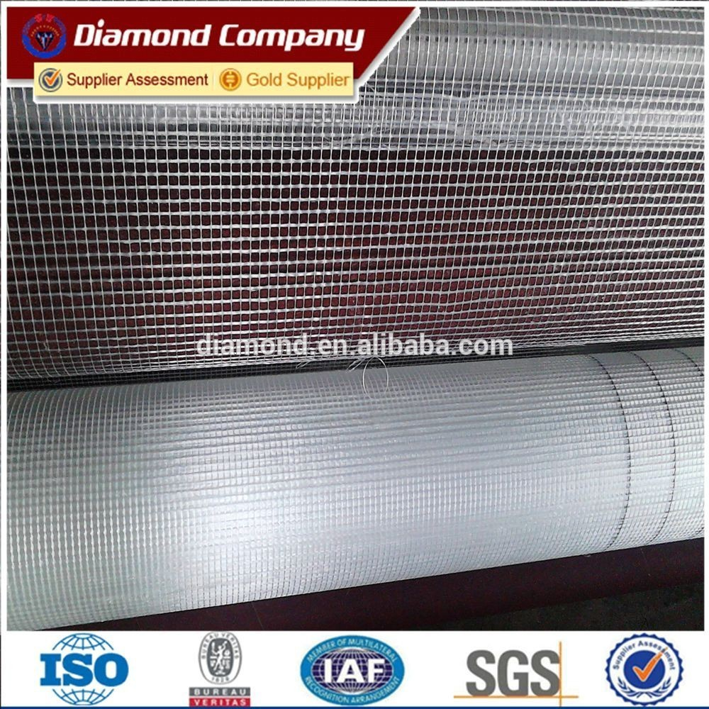Silicone Rubber coated Fireproof insulation Fiberglass Cloth