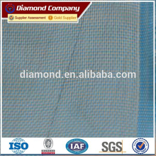 Plastic window screening cloth / window screen netting