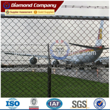 High Quality Low Price Airport Security Fence(manufacturer)