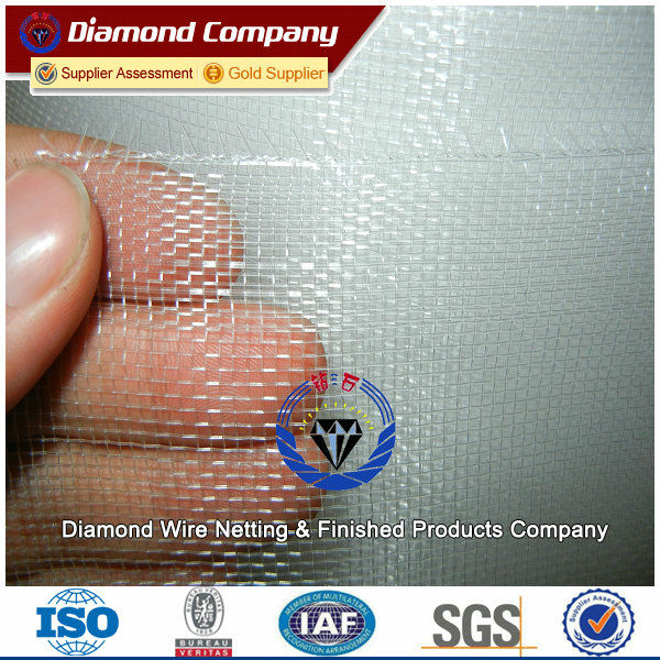 plastic insect screen wire mesh (manufacture)