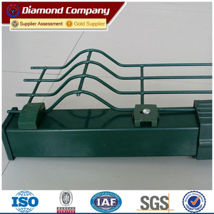 wire welded cattle panels