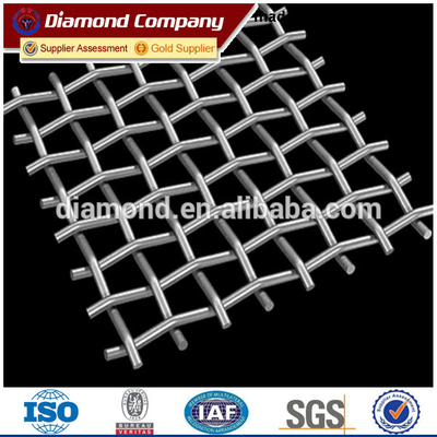 Stainless Steel Square Mesh