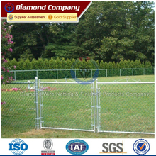 ornamental fence/garden fence/decorate fence,Cheap Garden Fencing ,PVC coated diamond /American/European wire mesh fence / fence