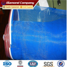PVC Plastic Coated Window Screen (Factory Exporter