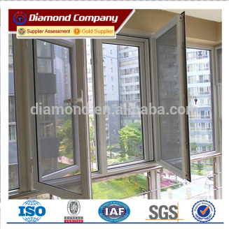 Reasonal Price 304 Stainless Steel Oneway Vision Window Screen Cloth
