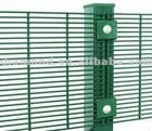 Alibaba Manufacturer Galvanized Anti-Climb Secuity Fence In China Factory
