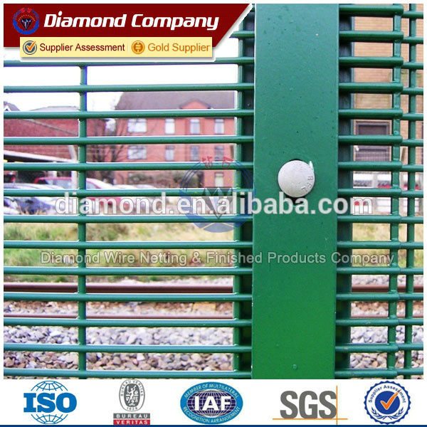 High security prison fence/358 prison wire fence/prison fence