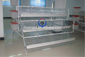 factory direct saling high quality bird cages for sale cheap/large bird cages for sale/cages for broiler chicken