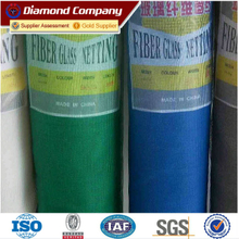 18*16 mesh fiberglass window screen&fiberglass mosquito mesh&fiberglass mesh for window screen.(different colors,sizes)