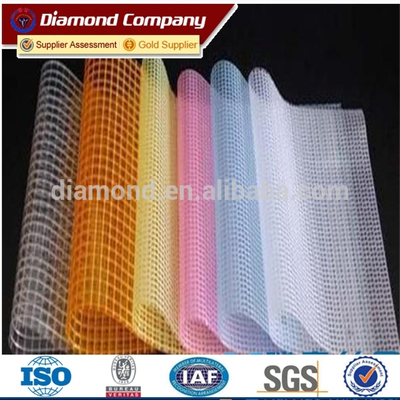 see through mesh fabric/100% silk mesh fabric