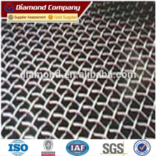 high quality sand gravel screen mesh / sand screen mesh / vibrating screen mesh factory