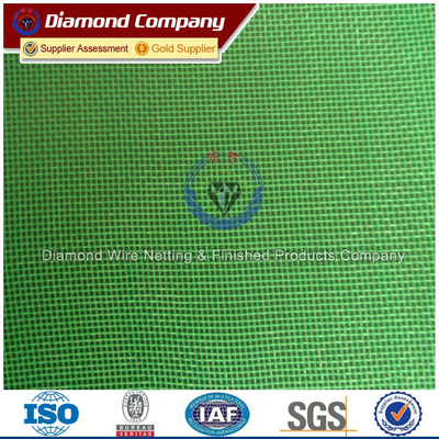 Diamond brand plastic insect wire mesh