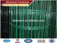 Diamond brand 50*100mm pvc coated holland wire mesh