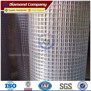 Hot-dip galvanized roof wire mesh