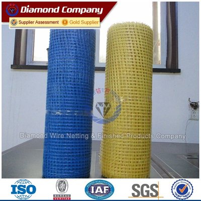 reinforcement concrete fiberglass mesh/fiberglass mesh for waterproofing/fiberglass mesh for external wall