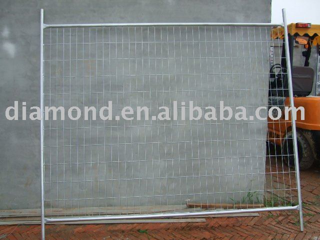 Mobile fences