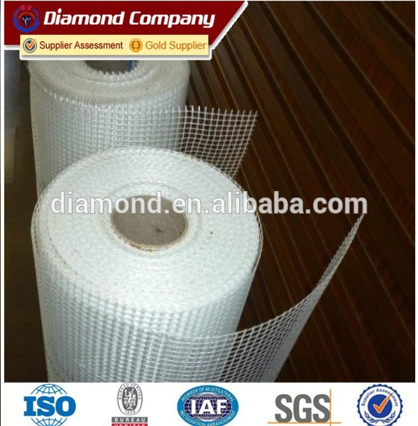 for Wall or Construction Fiberglass Mesh /All Kinds of Fiberglass Mesh/5mm*5mm 70G/M2 Marble Fiberglass Mesh