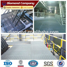 30*3 Steel grating/galvanized steel stair tread
