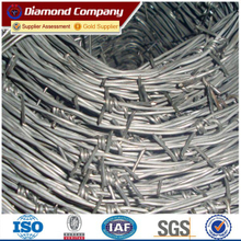 barbed wire weight per meter fencing length prices per roll