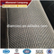 Mining Stone Crusher Steel Screen Mesh / crusher screen mesh spare parts