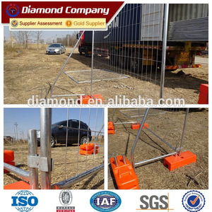 Manufacture temporary fencing panels supplier Melbourne
