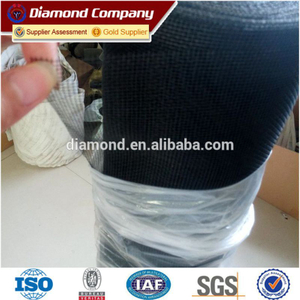 Weight 110g/m2 cheap plastic insect Screen