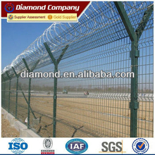 High Security Fence/Anti climb fence