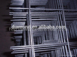 concrete reinforcement wire mesh(factory price)