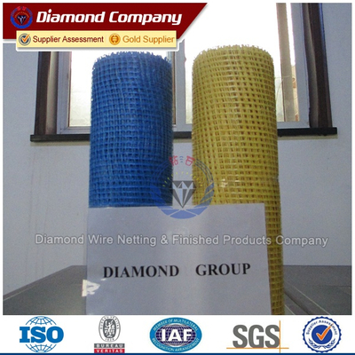 fiberglass mesh fabric/reinforcement concrete /Fibre Tape