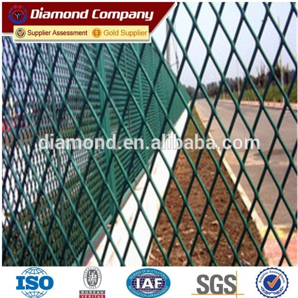 expanded metal / expanded metal mesh factory