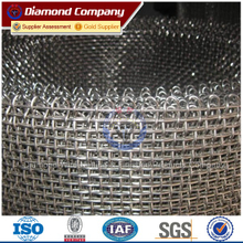 Bottom price square wire mesh