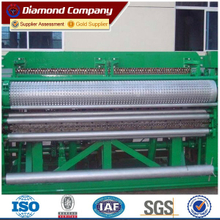 Gabion mesh machine price/high quality automatic gabion mesh machine price