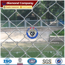 gates and fence design/galvanized fine metal mesh