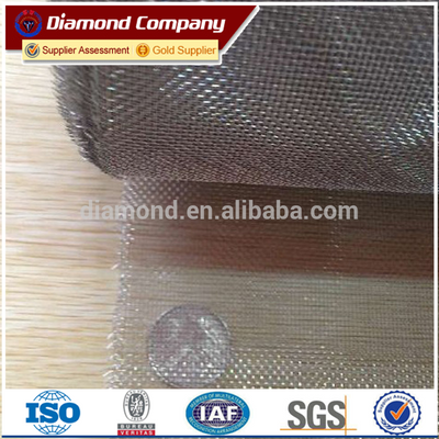 316L Stainless Steel Security One Way Window Screen