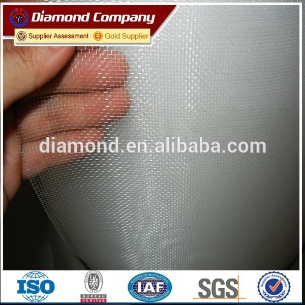 CE, SGS, RoHS Plastic Fly Insect Mosquito Window Screen - Diamond